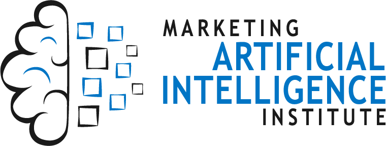 Marketing Artificial Intelligence Institute