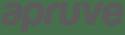 apruve logo grey