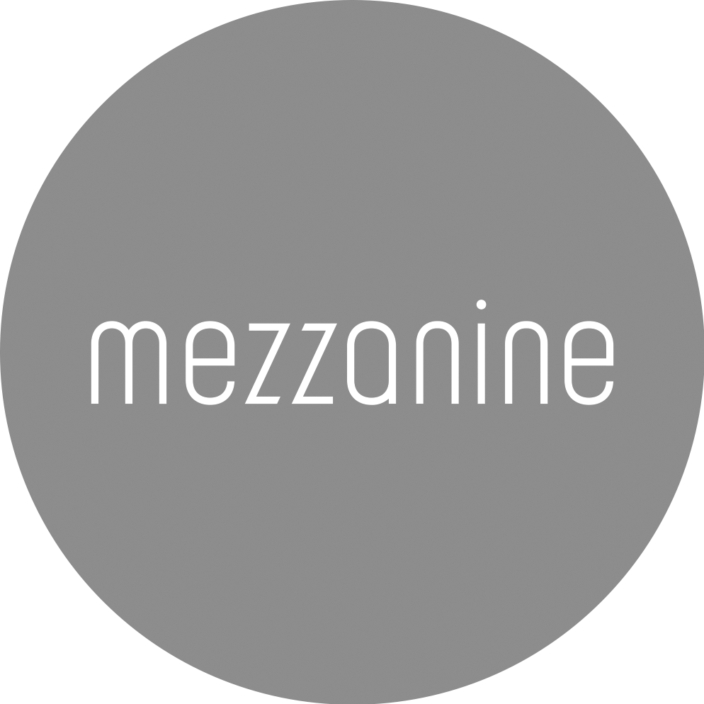 mezzanine-logo grey